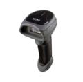 Сканер двумерных 2D кодов CINO A770 HD KBW темный