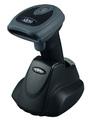 Беспроводной сканер штрих кодов CINO F780BT RS 232 темный