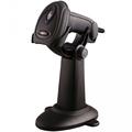 Ручной сканер штрих-кодов CINO F780 RS232 Combo Kit темный (с подставкой)