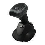 Сканер двумерных 2D кодов CINO A770BT SR USB темный (вибросигнал)